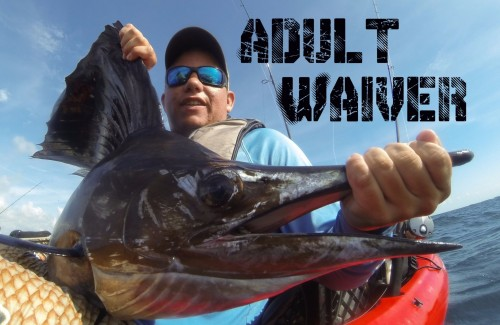 Adult Waiver