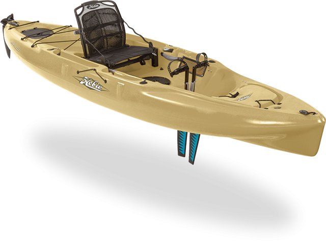 Ocean Fishing Kayak | Hobie Outback