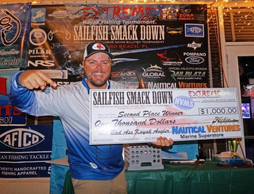 Offshore Fishing | Sailfish Smackdown Champion -